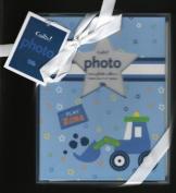 Play Zone Mini Photo Album
