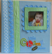 Baby Essentials Little Champ Photo Album