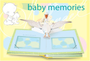 Where Do Babies Come From Pop Up Baby Album