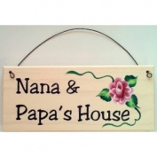 Nana & Papa's House