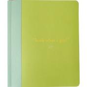 Loralin Design Gift Journal, Look What I Got