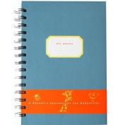 Loralin Design Parent's Journal for the Babysitter