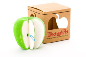 Teachers Pet Green Apple in Gift Box