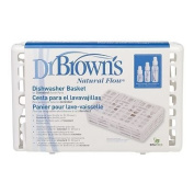 Dr. Brown's Natural Flow Standard Dishwasher Basket baby gift idea