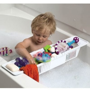KidCo Bath Storage Basket baby gift idea