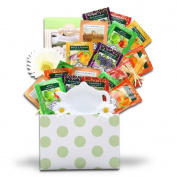 Alder Creek Gifts Tealicious Gift Basket