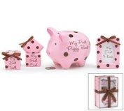 Keepsake for Baby Girl Gift Set from the GBA Baby Gift Collection