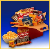Blockbuster Night Movie Care Package-5.00 Card- 819412-5