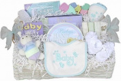 Baby Wants and Needs Gift Basket