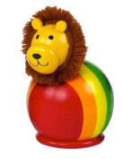 Orange Tree Childrens Gifts Lion Piggy Bank