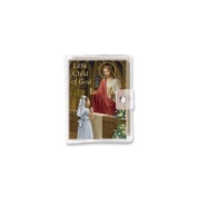 Little Child of God First Communion Gift Set / Girl