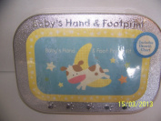Baby's Hand & Footprints Kit