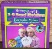 Mommy & Me Keepsake Maker