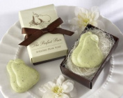 """The Perfect Pair"" Scented Pear Soap - Baby Shower Gifts & Wedding Favours"