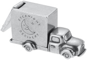 Danforth Truck Pewter Toothfairy Box