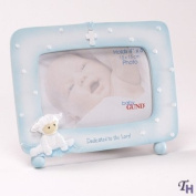 Gund Frame - Dedication - Blue