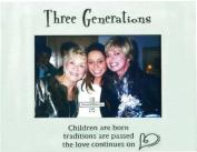 Ganz Three Generations Frame
