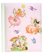 Dolce Mia Fairies Sew Vintage Brag Book - 40 4x6 Photos