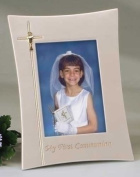 "Roman Inc ""My First Communion"" Photo Frame"