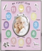 Baby Frame Maradonna Mon 12 Months