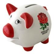 England R.F.U. Piggy Bank