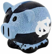 North Carolina Small Thematic Piggy Bank