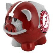 NCAA Alabama Crimson Tide Resin Large Thematic Piggy Bank