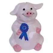 Westland Giftware Bank-imal Prize Pig Bank