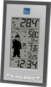 La Crosse Technology WS-9630U-IT Wireless Forecast Station with Advanced Icon