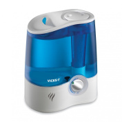 Vicks V5100N 6.4l Ultrasonic Humidifier