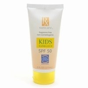 KIDS SUNBLOCK SPF 50 * 6 Fluid Ounces