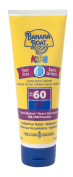 banana Boat Kids tear free,SPF 60 Sunscreen Lotion 8 oz / 240 ml