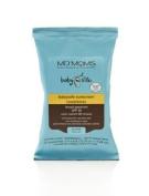 MD Moms Babysafe Sunscreen Towelettes Spf 30