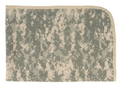 Rothco Infant Camouflage Receiving Blanket