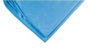 Economy Blanket - Blue