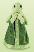 Tiggles Turtle Snuggler 38.1cm by Bearington