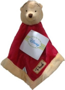 Disney Winnie the Pooh Baby Security Blanket
