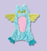 Owl Sshlumpie 40.6cm by Douglas Cuddle Toys