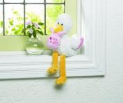 Baby Ganz Stork: Pink