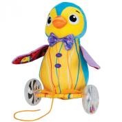 Lamaze Walter The Waddling Penguin Developmental Toy
