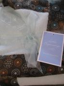 Baby Light Blue Fleece Blanket