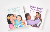 Divine Baby DB-BK10001-10003 Mama and Papa Book Combo