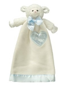 Lovie Babies (small)- Lenny Lamb Security Blanket Plush