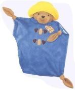 My First Paddington Bear Blanket