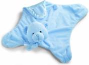 Gund Baby 61cm My First Teddy Comfy Cosy - Blue