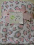 Baby Gear Little Girl Blanket