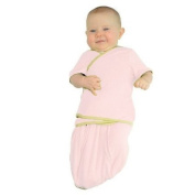 TrueWomb Weaning Swaddle in Pink - 4.99-7.71kg - Medium [Baby Product]