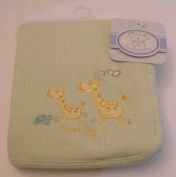 Koala Baby Cotton Thermal Blanket ~ Two by Two