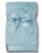 Bearington Baby - Silky Soft Crib Blanket
