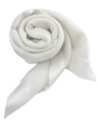 Pure Cashmere Baby Blanket Natural 3 Ply